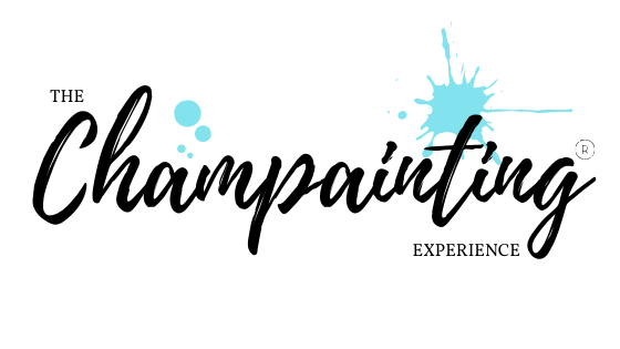 THE CHAMPAINTING ® EXPERIENCE